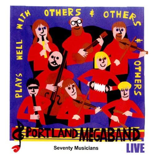 Portland Megaband: Live
