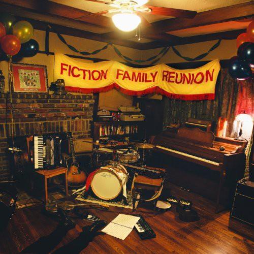 Fiction Family Reunion