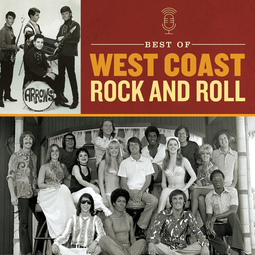 The Best Of West Coast Rock & Roll