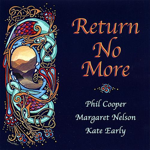 Return No More
