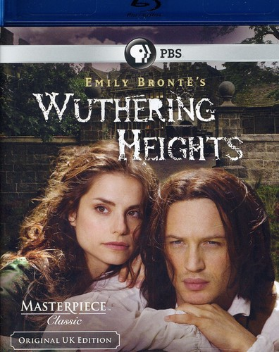 Masterpiece Classic: Wuthering Heights