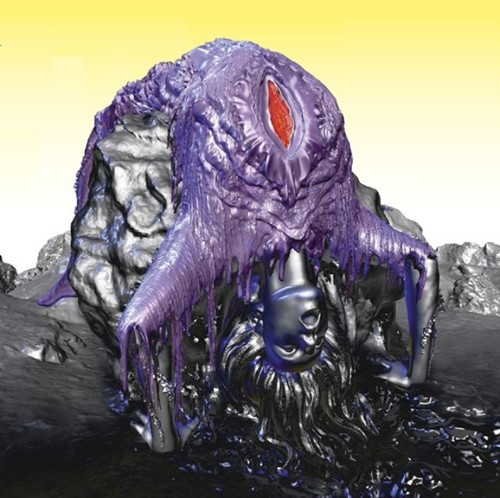 Vulnicura (Yellow Vinyl)