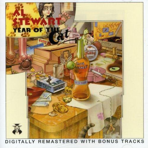 Al Stewart - Year Of The Cat [Import]