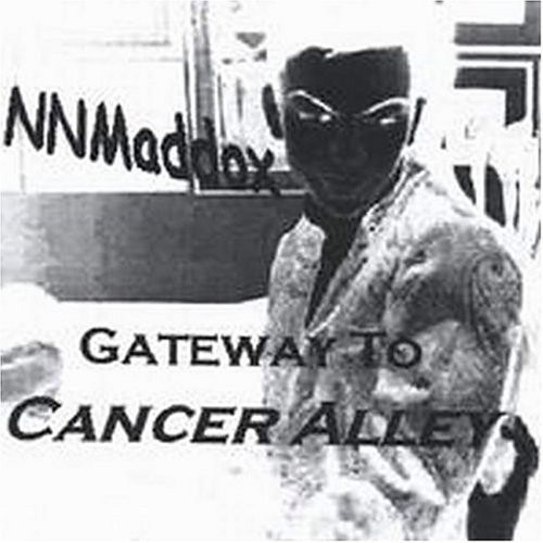 Gateway to Cancer Alley