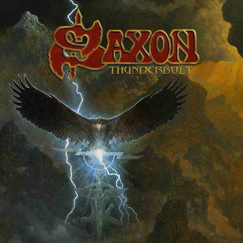 Saxon - Thunderbolt [LP]
