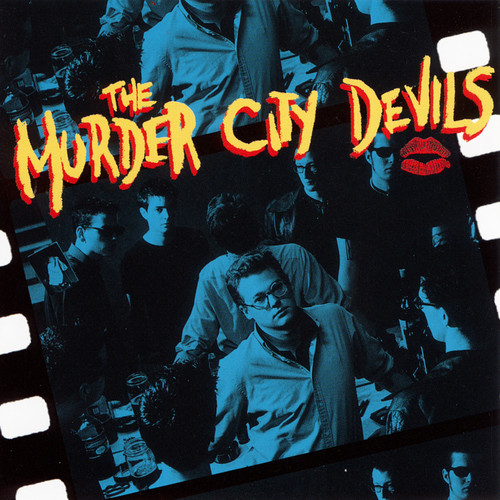 Murder City Devils - The Murder City Devils