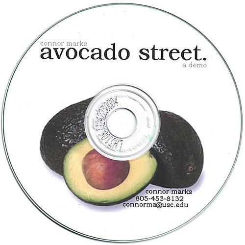 Avocado Street