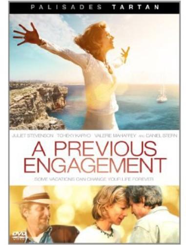 Stevenson/Stern/Karyo - Previous Engagement / (Ac3 Dol)