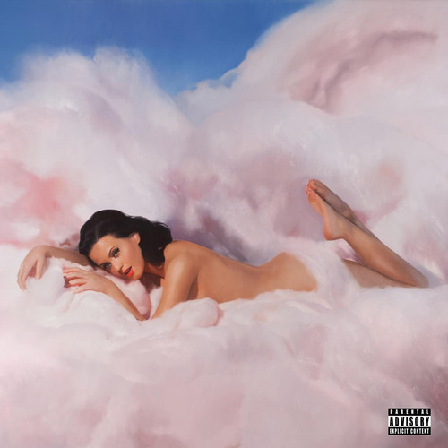 Katy Perry-Teenage Dream