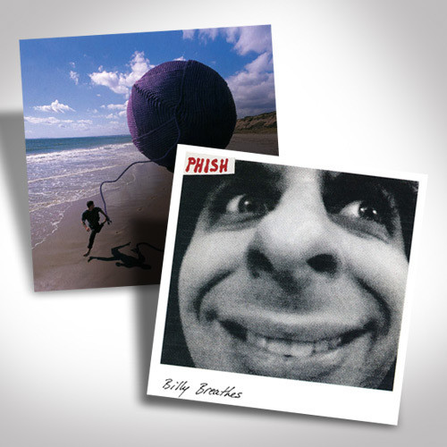 Phish Vinyl Bundle