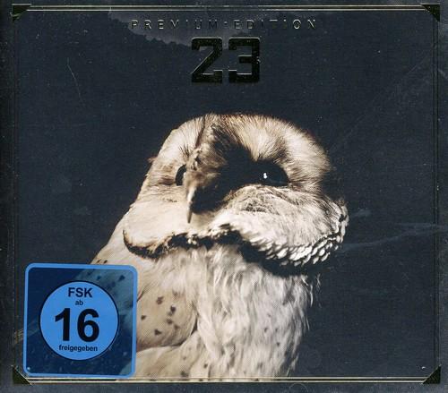 23 [Import]