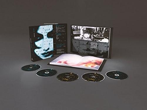Marillion - Brave: Deluxe Edition [4CD/Blu-ray]