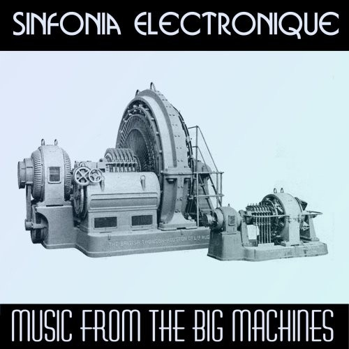 Music from the Big Machines