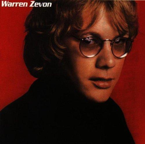 Warren Zevon - Excitable Boy