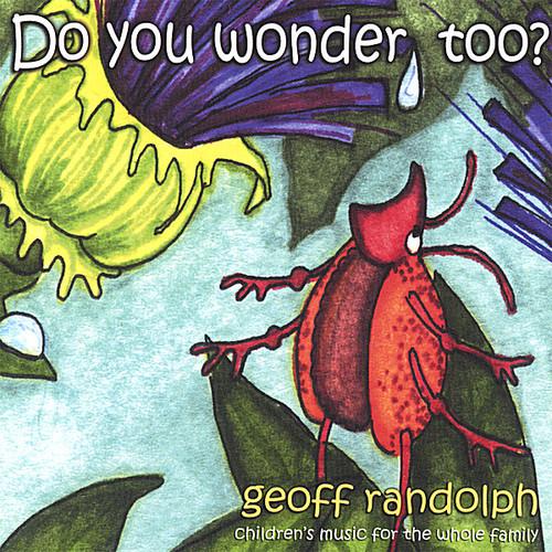Do You Wonder Too?