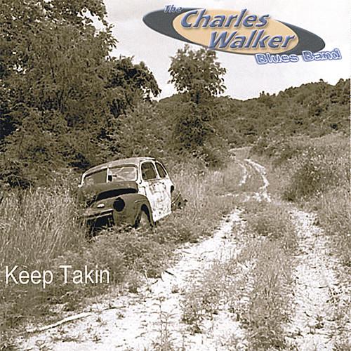 Keep Takin