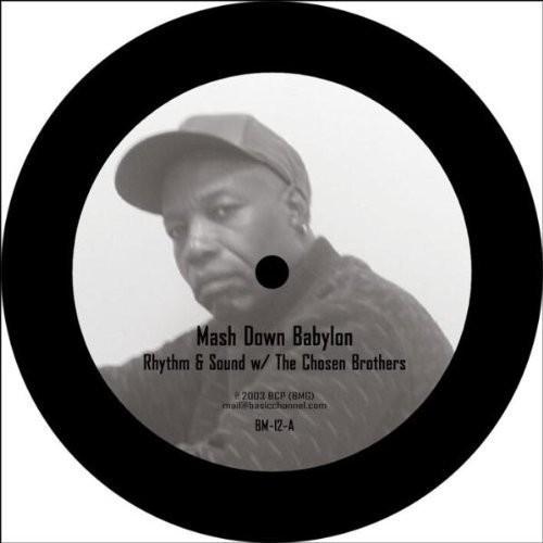 Mash Down Babylon