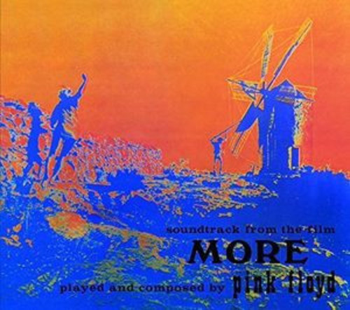 Pink Floyd-More