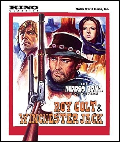 - Roy Colt & Winchester Jack (1970)