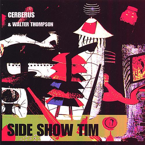 Side Show Tim