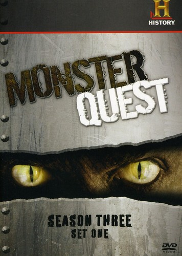 Monster Quest: Season 3