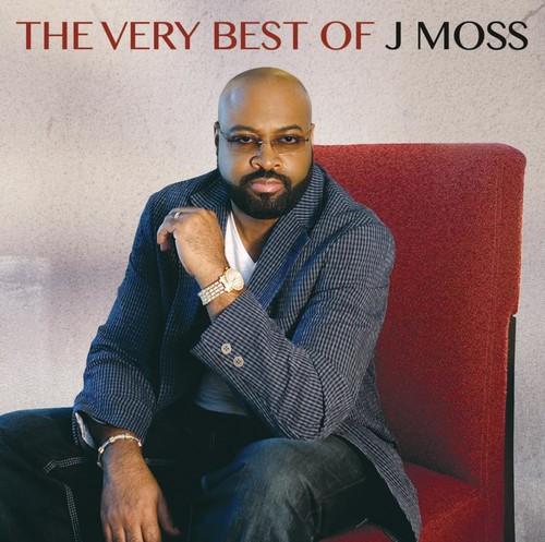 J Moss-Very Best of J Moss