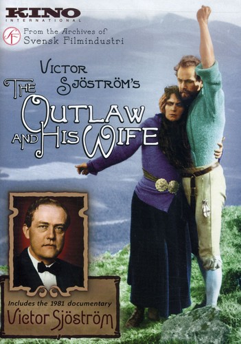 The Outlaw and His Wife /  Victor Sjostrom