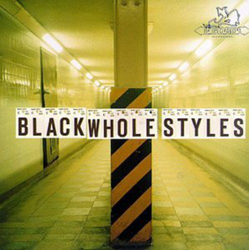 Black Whole Styles - Black Whole Styles