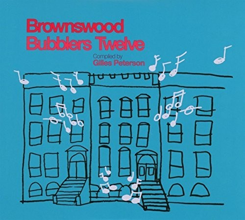 Brownswood Bubblers 12 /  Various