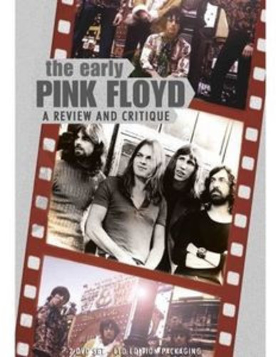 Early Pink Floyd: A Review & Critique