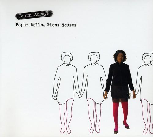 Paper Dolls Glass Houses