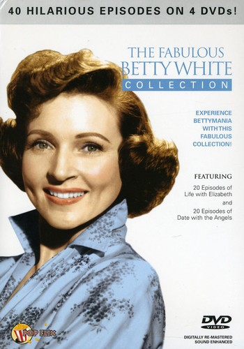 Fabulous Betty White Collection