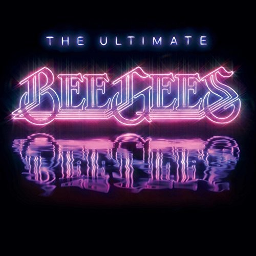 Bee Gees - The Ultimate Bee Gees [2CD]