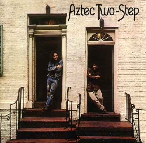 Aztec Two Step