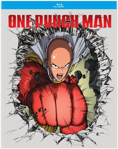 One - Punch Man Standard Edition