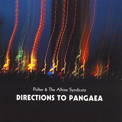 Directions to Pangaea