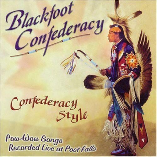 Confederacy Style