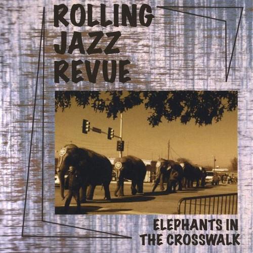 Elephants in the Crosswalk