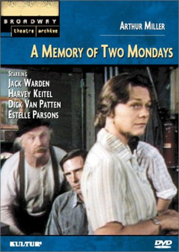 A Memory of Two Mondays