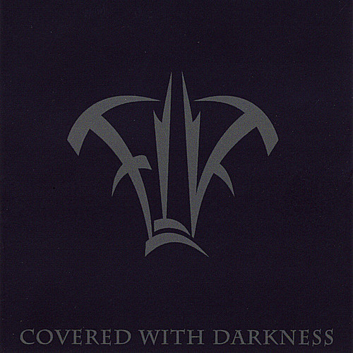 Covered with Darkness