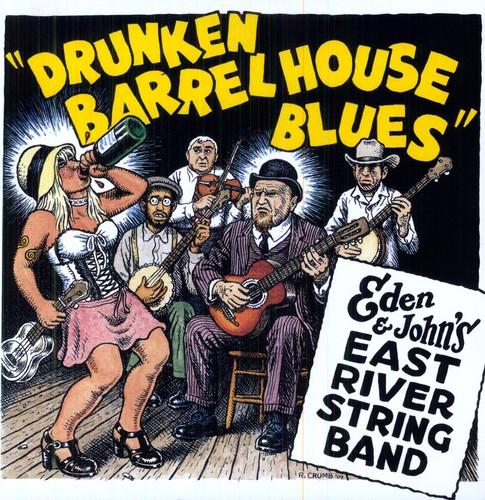 Drunken Barrel House Blues