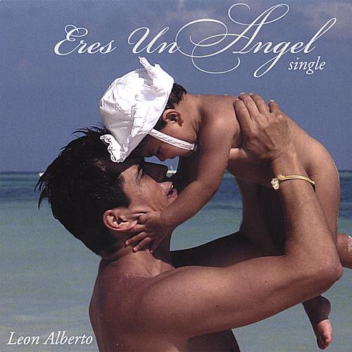 Eres Un Angel
