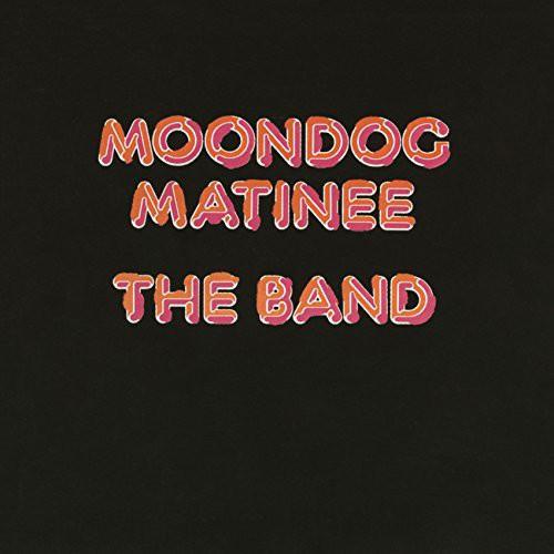 The Band - Moondog Matinee (Jpn) (Jmlp) (Shm)