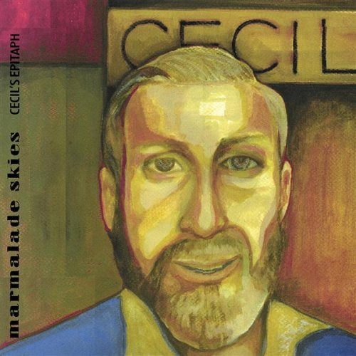 Cecils Epitaph