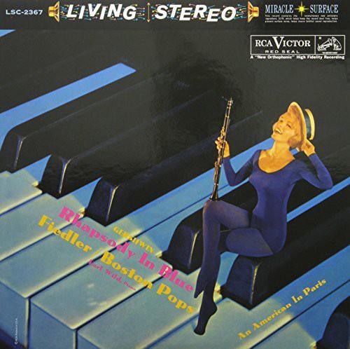 Gershwin-An American in Paris