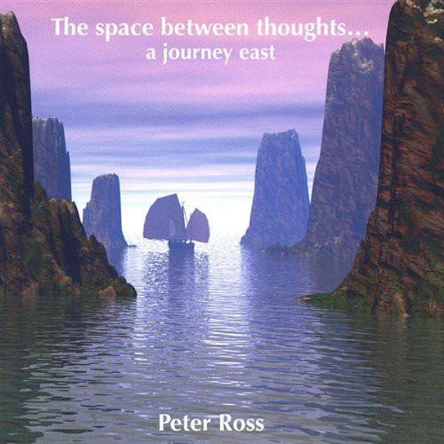 Space Between Thoughtsa Journey East