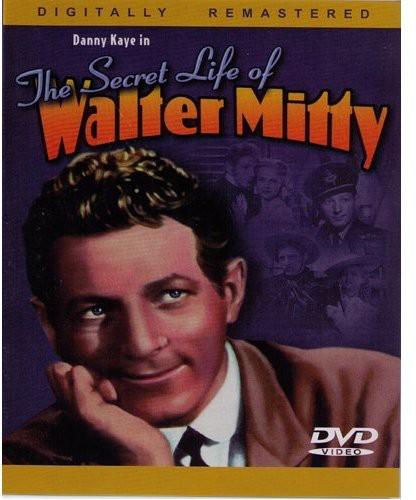Secret Life of Walter Mitty (1947) [Import]