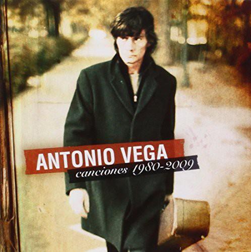 Antonio Vega - Canciones 1980-09