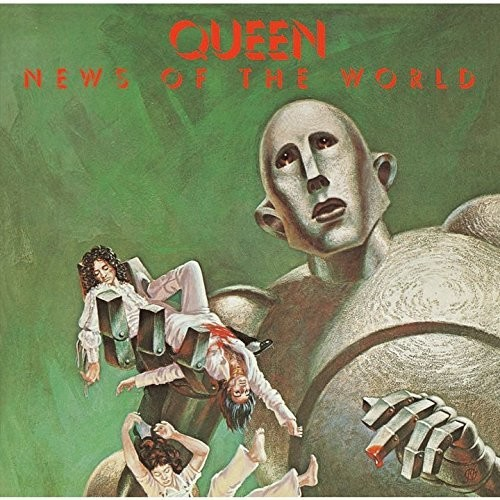 Queen - News Of The World [Import Limited Edition]