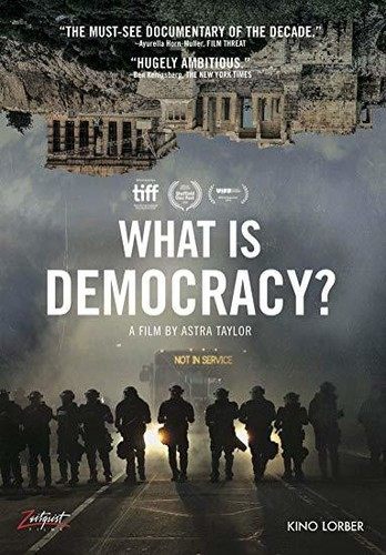- What Is Democracy?
